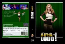 Sing it Loud DVD cover