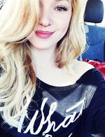 Dove-Cameron-Liv-And-Maddie-FroyoYolo