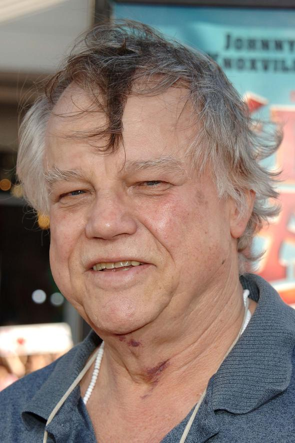 joe don baker death