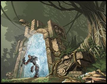 Portal resize