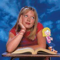 Lizzie McGuireim