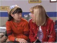 Lizzie and Miranda in When Moms Attack