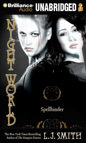 Spellbinder | L.J. Smith Wiki | Fandom powered by Wikia