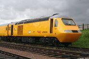 43089 Hayabusa Network Rail