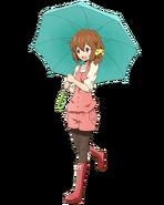Minori sng rainy holiday