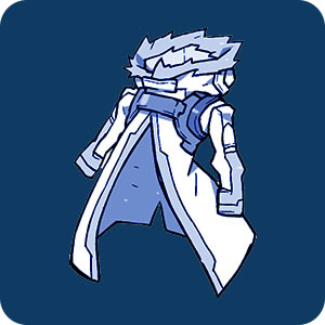 Sage's Coat