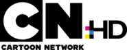 Cartoon Network HD - 2010 svg