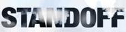 Standoff wordmark