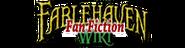 Fablehaven Fanfic Wiki-wordmark