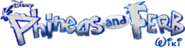 Phineas and Ferb Wiki-movie-wordmark