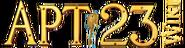 Apt23 Wiki-wordmark