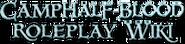 CampHalf-Blood RPG Wiki-wordmark