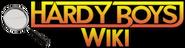 Hardy Boys Wiki-wordmark