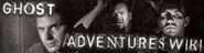 Ghost Adventures wiki-wordmark