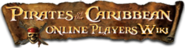 Pirates otC Online Players Wiki-wordmark