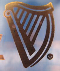 5Guinness logo 1997to2005