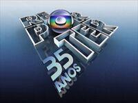 Globo Reporter 2008 35 anos