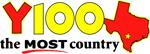KCYY New Logo