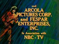 NBC Daniel Boone
