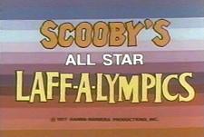 Scooby's All-Star Laff-a-Lympics
