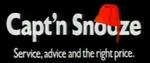 Snooze 3rd logo 11 December 1987-31 December 1991 alt