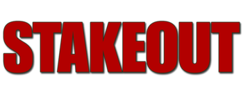 Stakeout-movie-logo