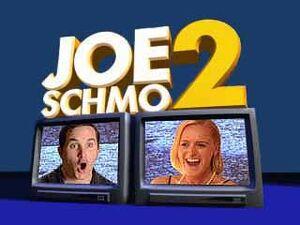 Joe Schmo S2 logo