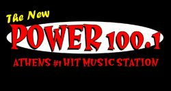 WPUP Power 100.1