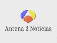 Antena 3 noticias tricolor