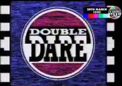 Double dare '92