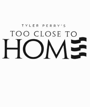Too Close to Home logo