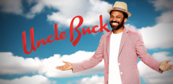 Uncle Buck 2015 ABC