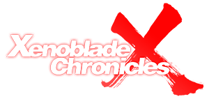 Xenoblade Chronicles X Logo