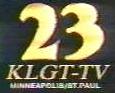 KLGT 23