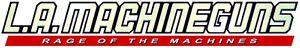 LA Machineguns Logo 1