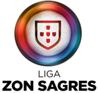 Liga ZON Sagres logo
