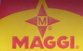 Maggi 1900 logo