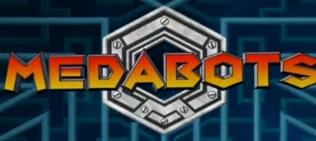 Medabots logo