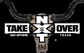 NXTTakeOverSanAntonio