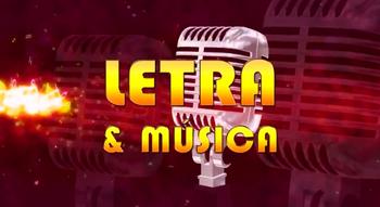 Letraemusica