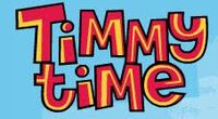 TimmyTimeLogo