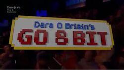 Dara O'Brian's Go 8 Bit