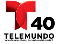 KTLM Telemundo 40 logo