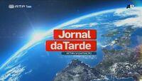 Jornal da tarde 2012