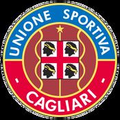 Unione Sportiva Cagliari logo