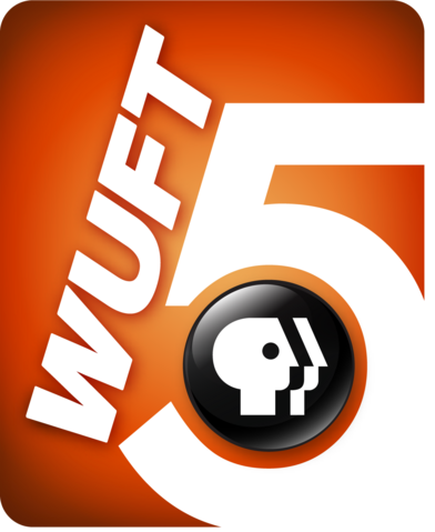 File:WUFT 5 logo 2010.png