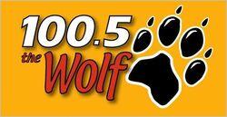 100.5 The Wolf KVWF