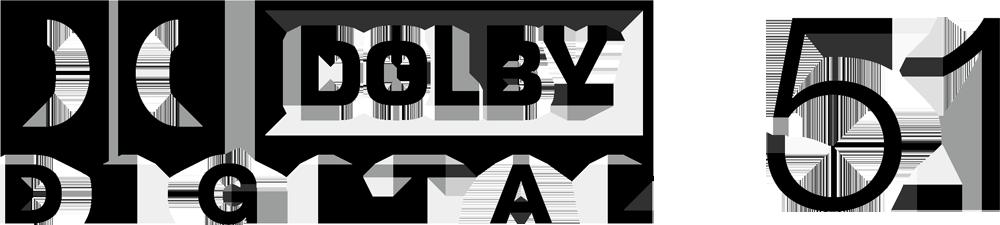 Dolby Digital 5.1 | Logopedia | FANDOM powered by Wikia