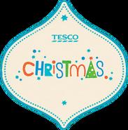 Tesco Christmas (Kids 2012)