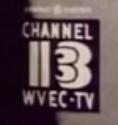 WVEC 1960s logo